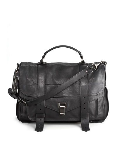 PS1 Large Satchel Bag