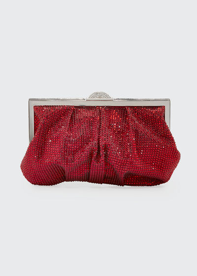 Natalie Beaded Clutch Bag