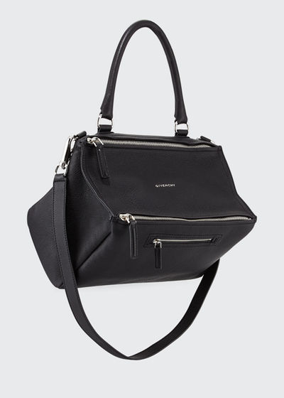 Pandora Medium Sugar Satchel Bag