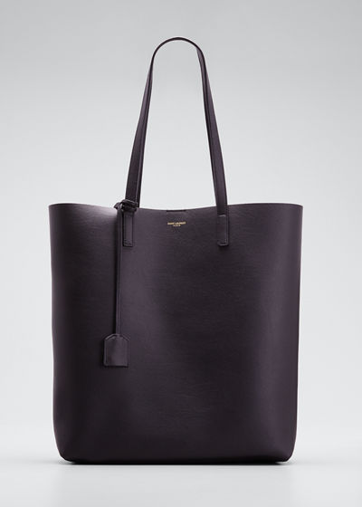 Medium North-South Shopping Tote Bag