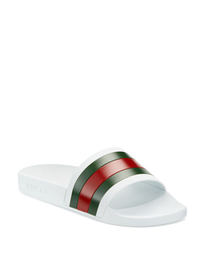 Pursuit '72 Rubber Slide Sandals