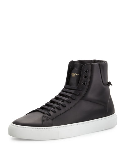 Givenchy Urban Street hi-tops outlet amazing price professional cheap price clearance pre order clearance Cheapest BbByxUCC