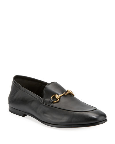 0a6f35a77bf Brixton Soft Leather Bit-Strap Loafer Quick Look. Gucci