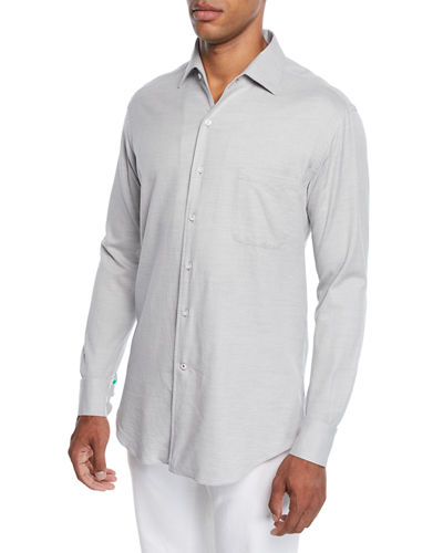 Andre  Button-Down Shirt