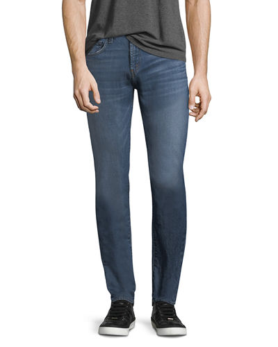 Men's Tyler Taper Slim-Straight Jeans