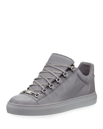 Balenciaga Men's Arena Trainers *I'm not really