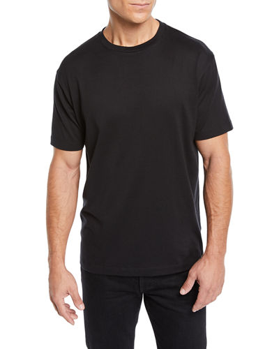 Men's Ed Solid Jersey T-Shirt