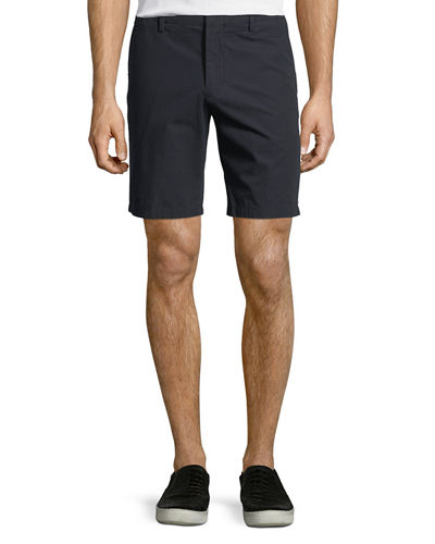 Cotton Chino Shorts