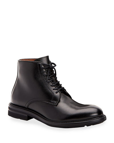 bd9837d1f67 Men s Renzo Waterproof Leather Lace-Up Boots