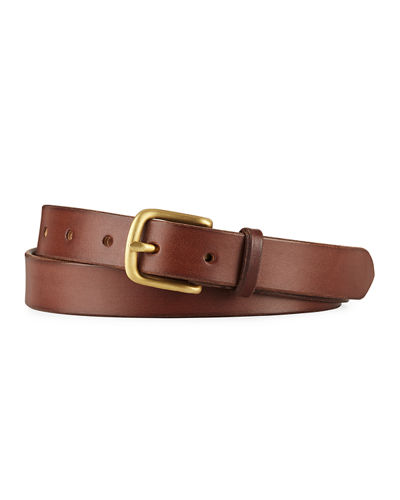 Men's Standard Belt - Slim
