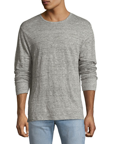 Men's Owen Long-Sleeve T-Shirt