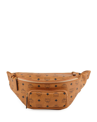 Men's Fursten Visetos Medium Belt Bag