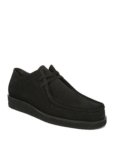 caf789715e23 Men s Trent Suede Lace-Up Shoes
