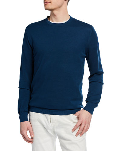 Men's Westford Crewneck Sweater
