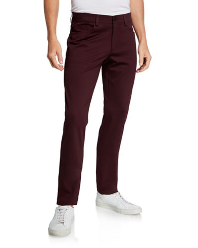Men's Tech Raffi Compact Ponte Pants