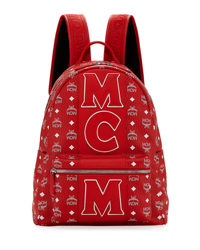 Men's Exclusive Monogram Backpack