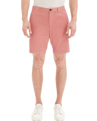 Men's Zaine Eco-Patton Slim-Fit Shorts