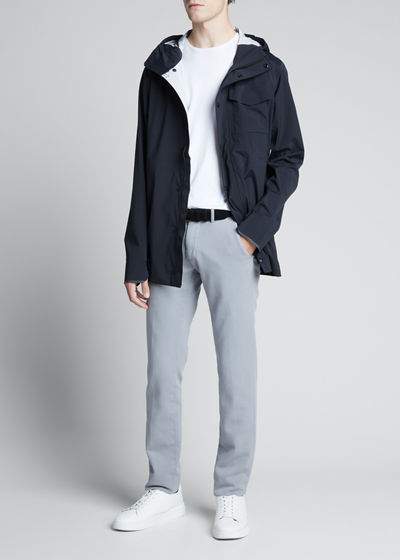 Men's Nanaimo Waterproof Jacket