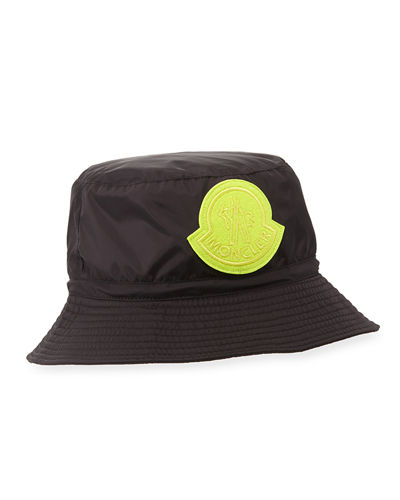 Men s Berretto Bucket Hat ac256e662a2b