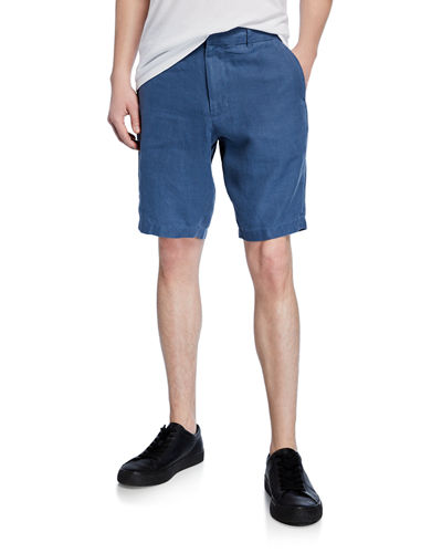 Men's James Classic Fit Shorts