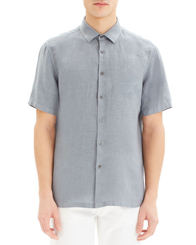Men's Murray Summer Linen Sport Shirt