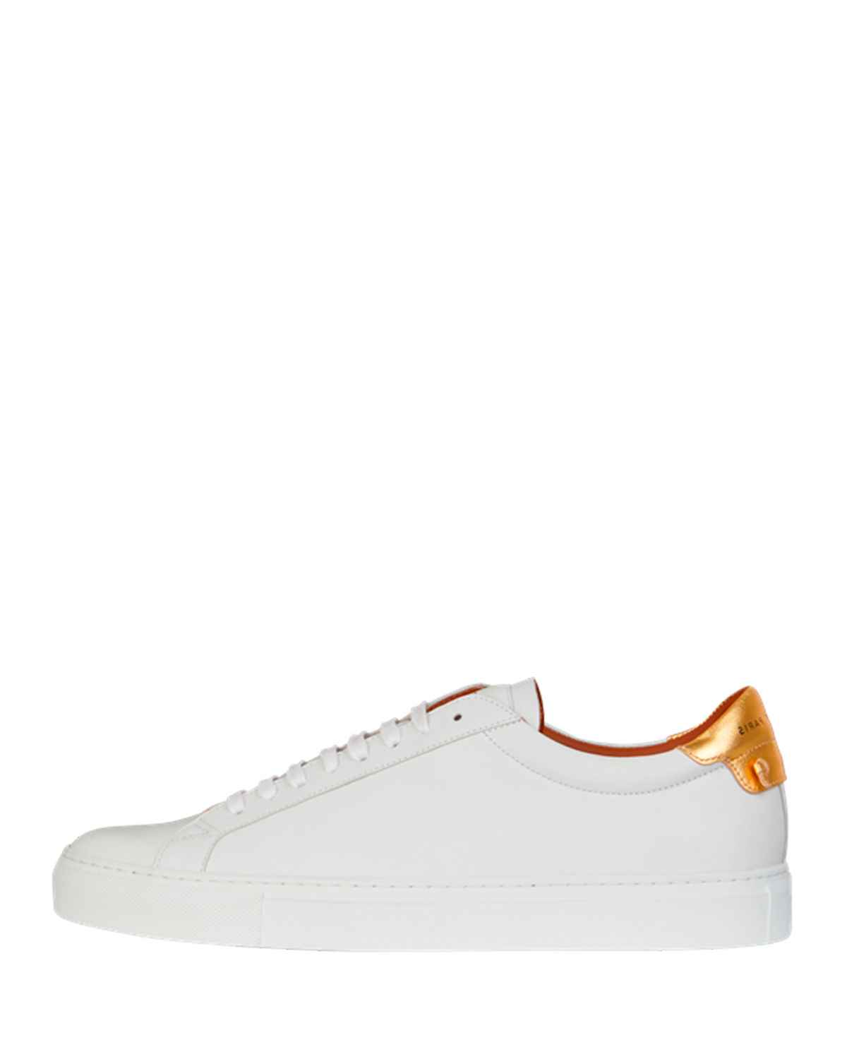 Givenchy Sneakers MEN'S URBAN STREET SHEEP LEATHER SNEAKERS