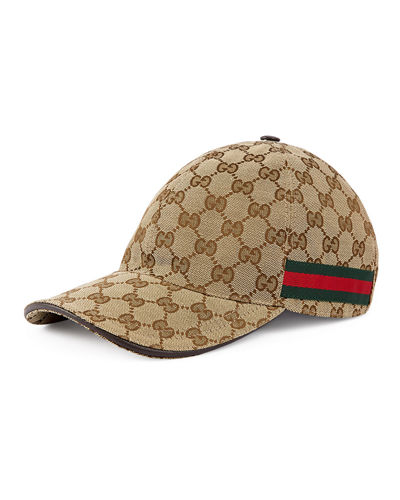 412edf7a915 Gucci Men s Accessories   Hats   Scarves at Bergdorf Goodman