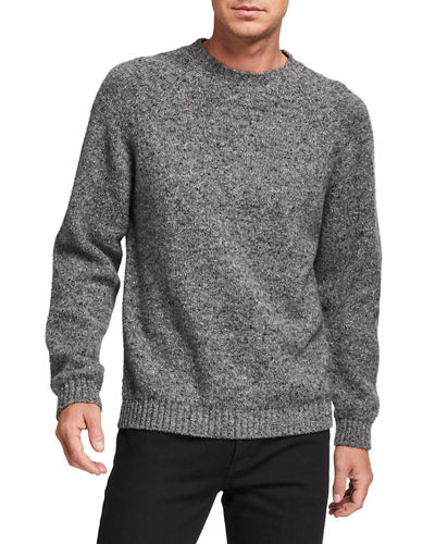 Men's Ezra Crewneck Sweater