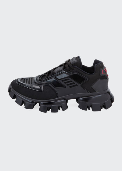 Men's Cloudbust Thunder Sport Sneakers