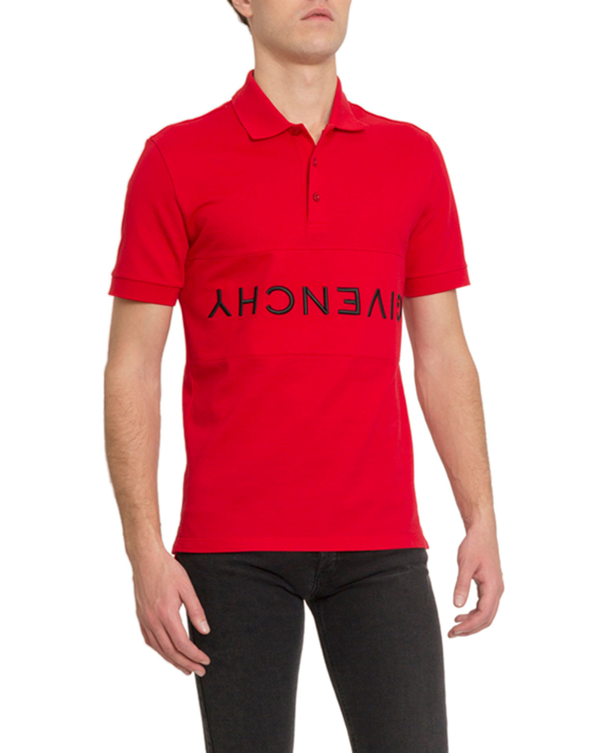 new arrival 03bf2 f17c8 Men's Slim Fit Polo Shirt