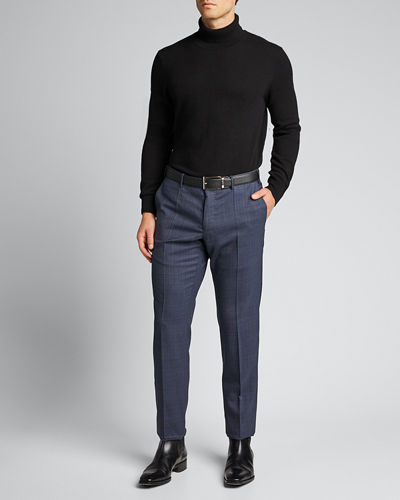 Men's Matty Texture Tech Pants