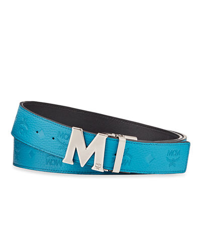 Men's Claus Reversible Leather Belt