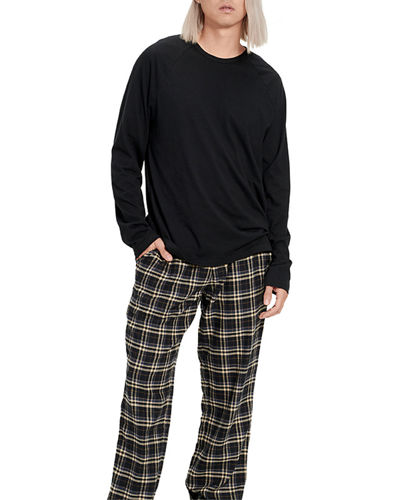 Men's Steiner Pajama Set Gift Box