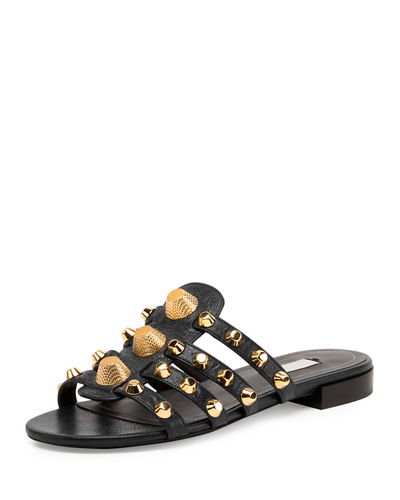 Best Seller Cheap Price Cheap Sale New Arrival Balenciaga Multistrap Slingback Sandals Discount Wiki Visit Cheap Online Cheap Ebay KHswivc2IQ