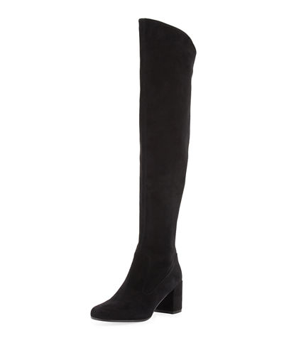 e6a61f5cd4d Vince Blythe Over-the-Knee Boots