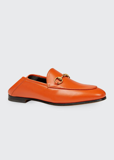 a9d666a4371 10MM BRIXTON LEATHER LOAFER Quick Look. Gucci