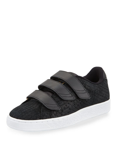 puma heart basket aw lab