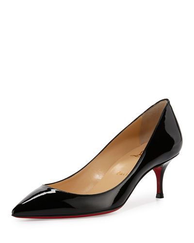 louboutin pigalle follies degrade