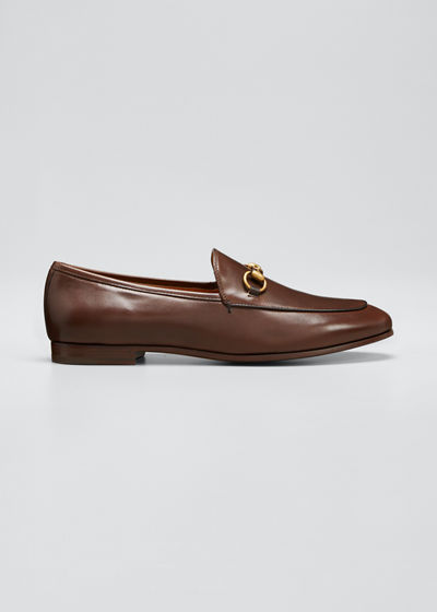 55f569a23c74 Gucci Italian Slip Shoes