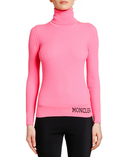 Ciclista Ribbed Wool Sweater