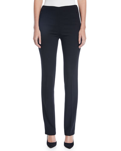 Constance Double-Face Wool Pants