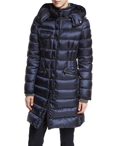 d182503d0 Hermine Hooded Puffer Jacket