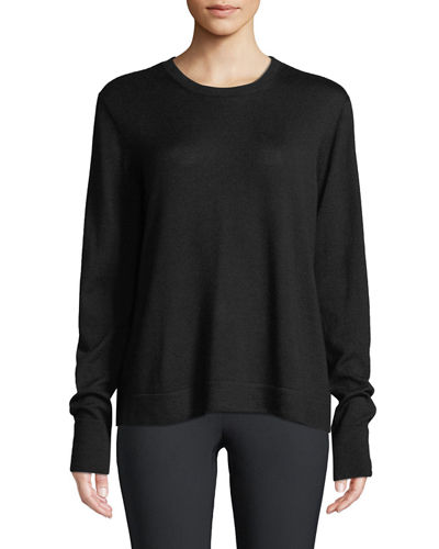 Ghent Long-Sleeve Sweater