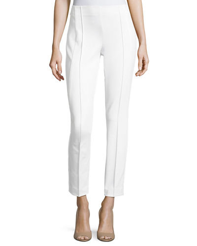 Gramercy Acclaimed-Stretch Pants