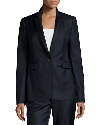 New Sir Suiting Jacket