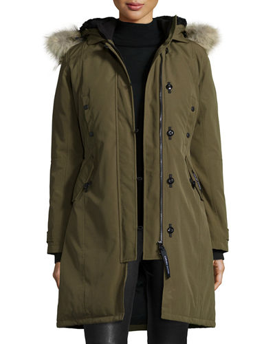 d85ff3fc601ab Canada Goose Women's Collection : Parkas & Jackets at Bergdorf Goodman