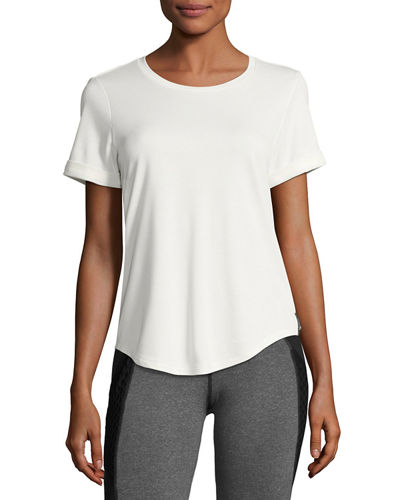 Onda Open-Back Sport Top