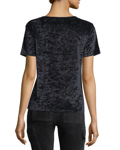 Largest Supplier Discount Low Price Easy Short Sleeve Tee Vince Sale Very Cheap Discount Big Sale F91WHS3
