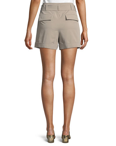 Greenpoint Bi-Stretch Pima City Shorts
