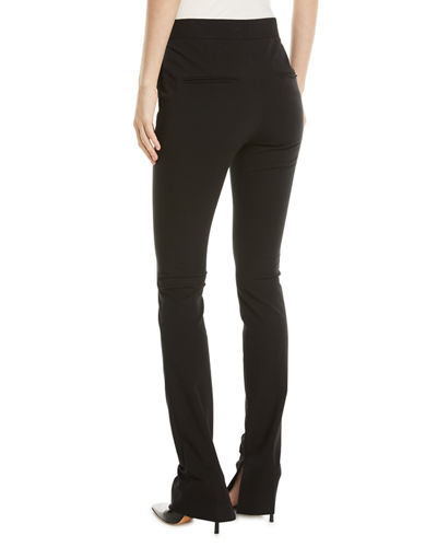 Rider High-Rise Legging Pants